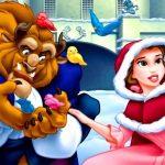 Красавица и Чудовище: Чудесное Рождество