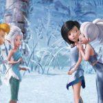 Феи: Тайна зимнего леса
