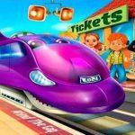 Чем занять малыша в поезде