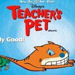 Любимец учителя (Teacher's Pet)